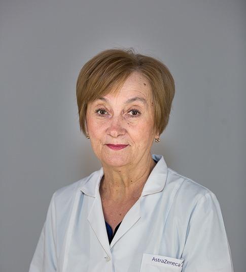 Бодулева Людмила Дмитриевна