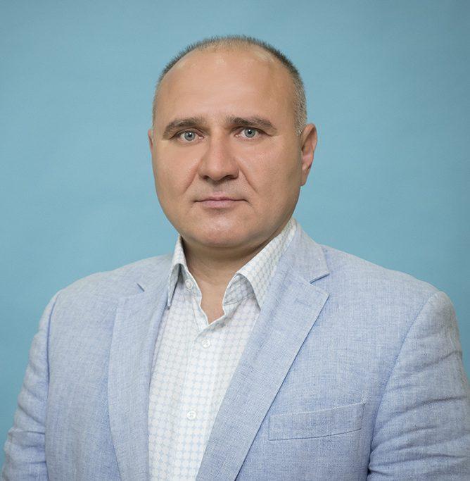 Хачатрян Армен Вачикович