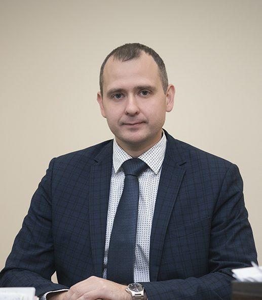 Целищев Дмитрий Вениаминович