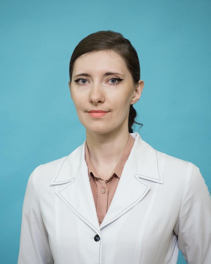 Шеина Елена Владимировна