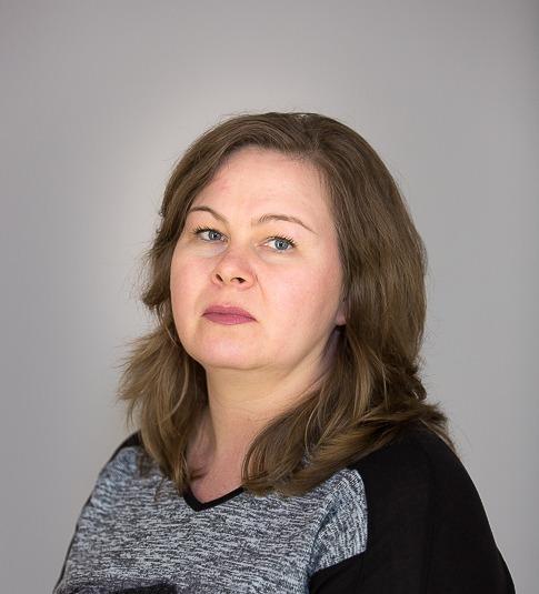 Аскалепова Елена Ивановна