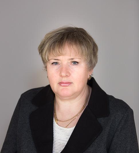 Бугай Валентина Владимировна