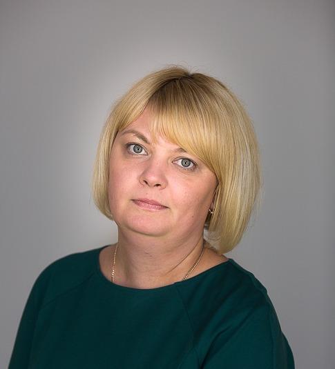 Иванова Ольга Константиновна