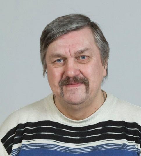 Колганов Анатолий Михайлович