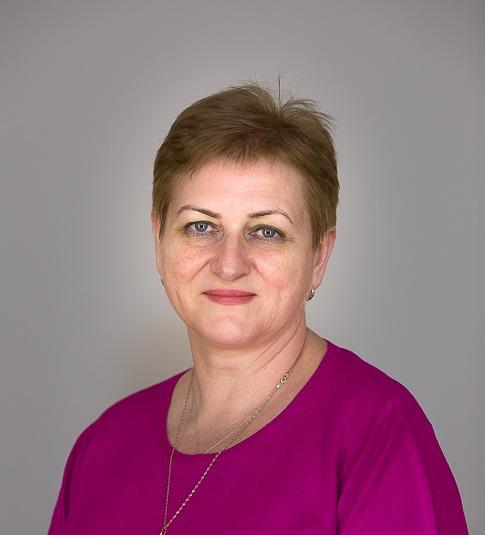 Сазонова Татьяна Сергеевна