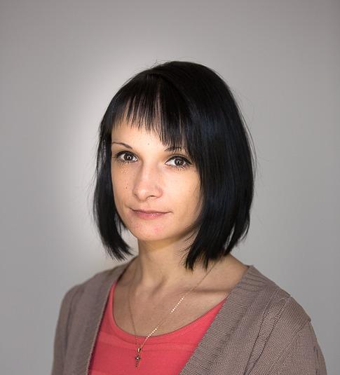 Степанищева Ольга Васильевна