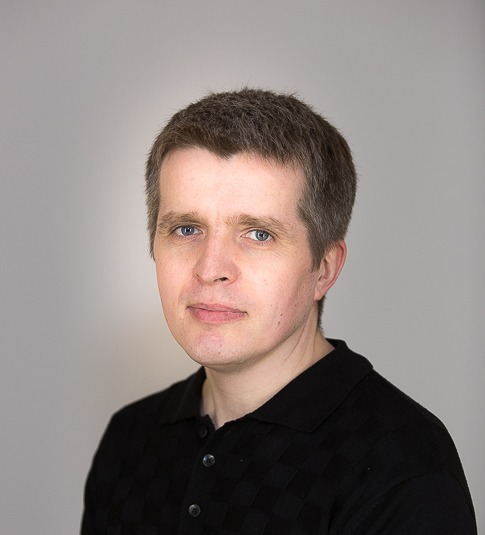 Тетенков Дмитрий Николаевич