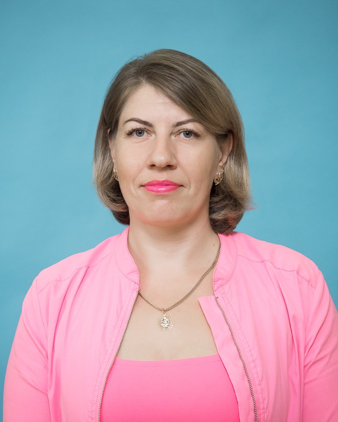 Астафьева Галина Николаевна