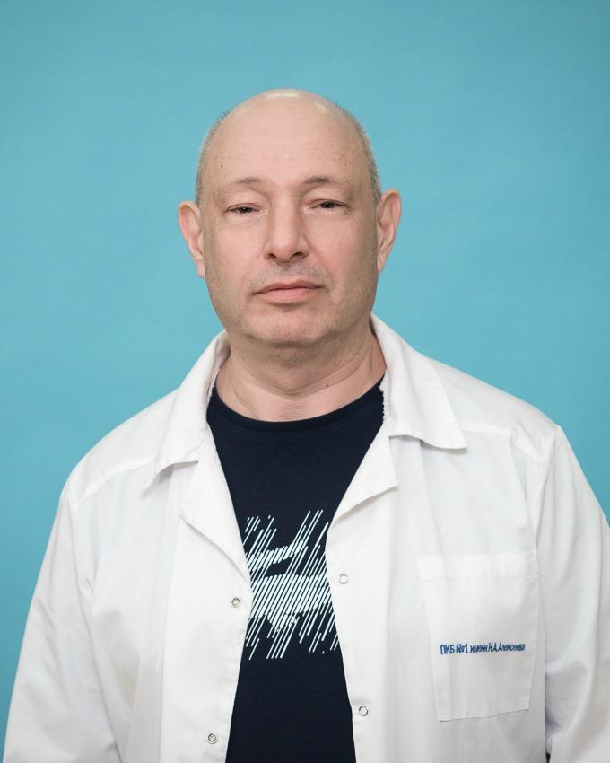 Левин Александр Маркович