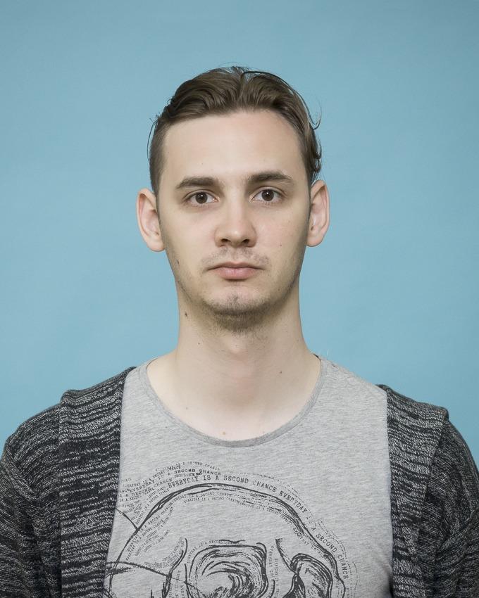 Богословский Владислав Игоревич