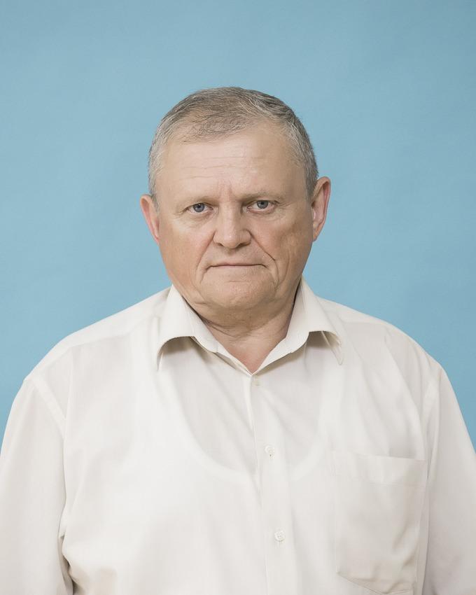 Цуриков Виталий Александрович