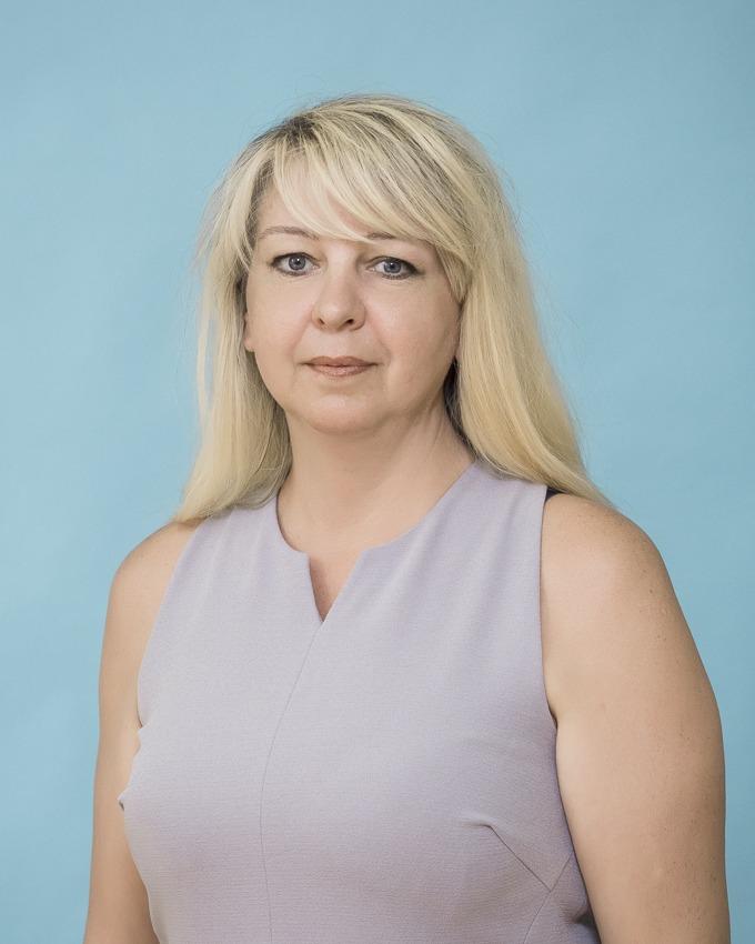 Кузьмина Надежда Евгеньевна
