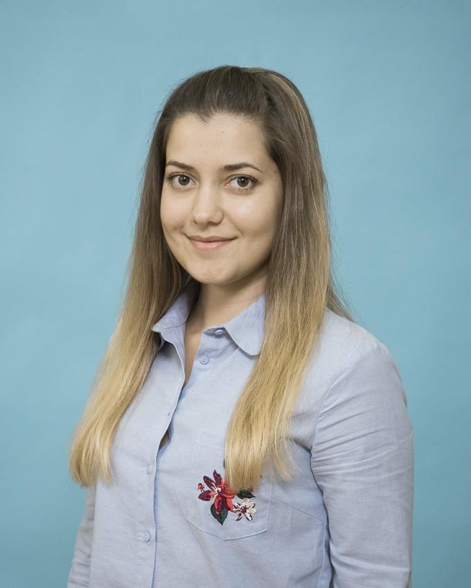 Маринина Анастасия Григорьевна