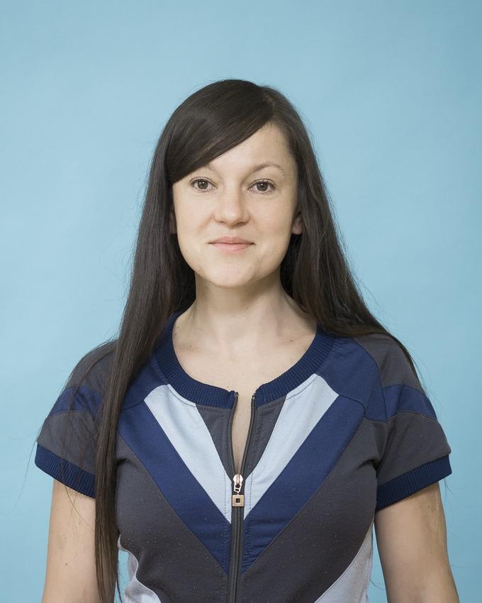 Мухутдинова Юлия Иршатовна