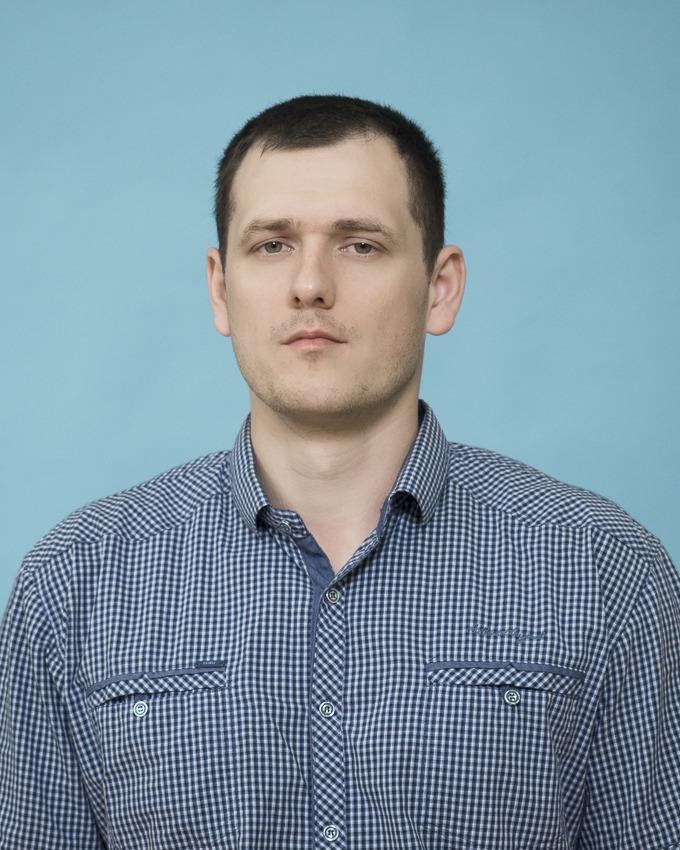 Назаренко Егор Александрович