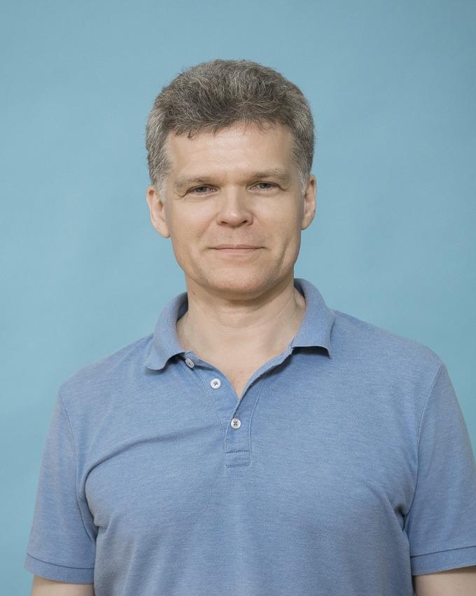 Пенчук Антон Николаевич