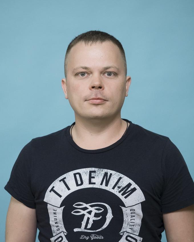 Попопов Сергей Николаевич