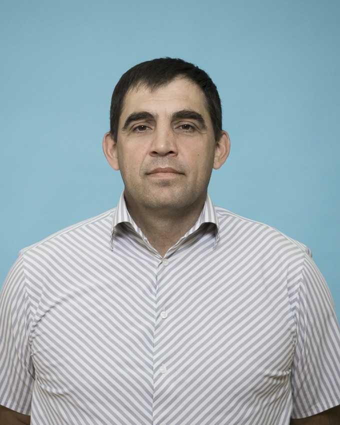 Серкин Сергей Анатольевич