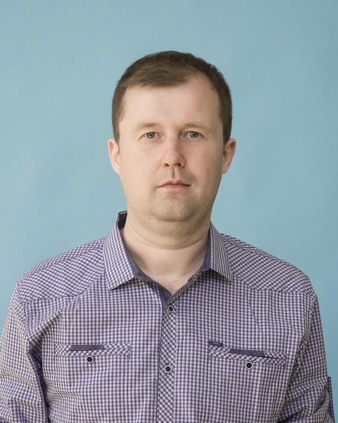 Спиридонов Иван Николаевич