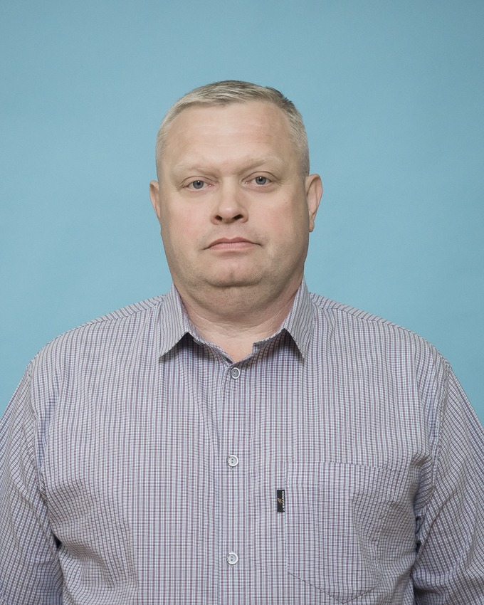 Степанов Константин Александрович