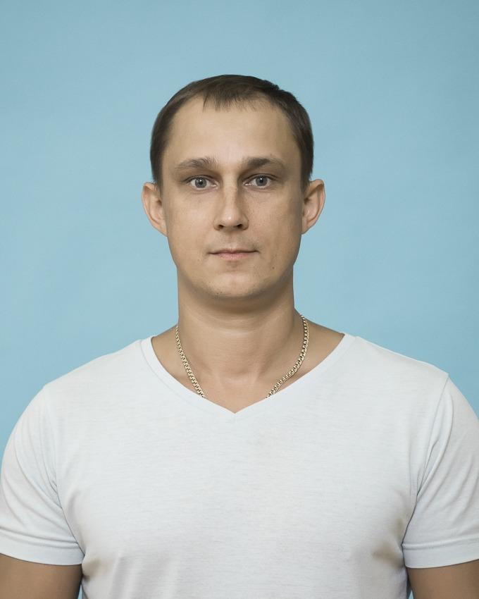 Тараканов Дмитрий Николаевич
