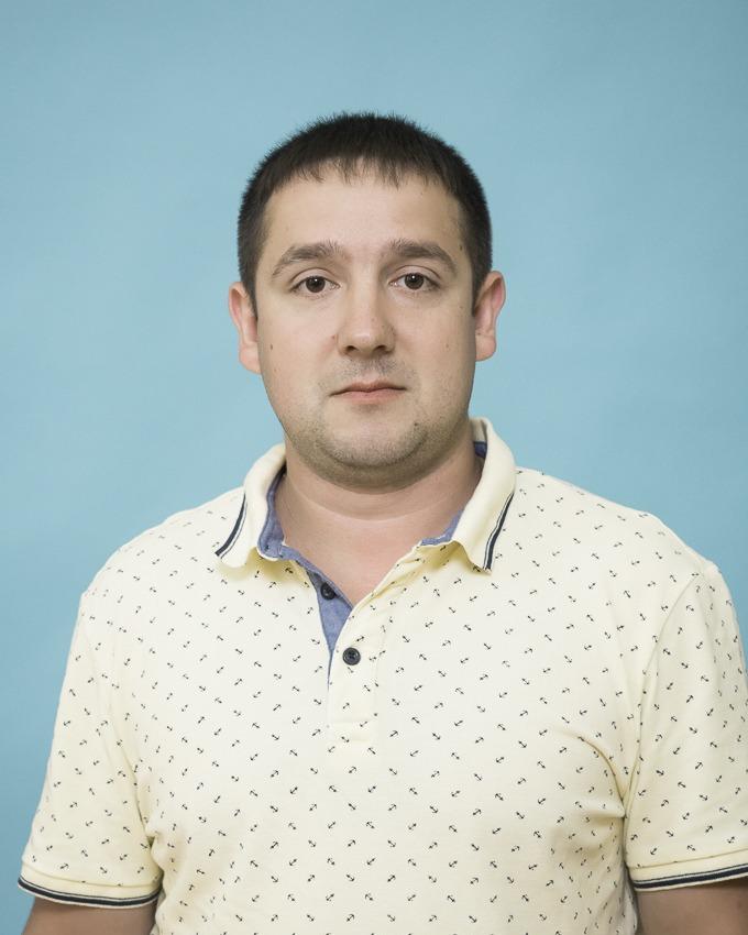 Ванюков Михаил Валерьевич