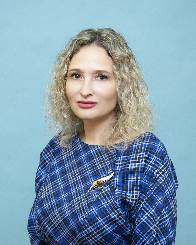 Кириллова Алена Вячеславовна