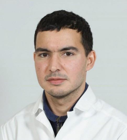 Березин Никита Борисович