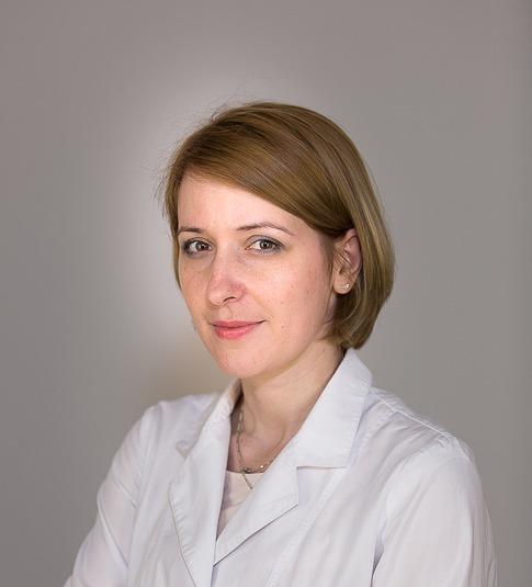 Быстрянцева Александра Валерьевна
