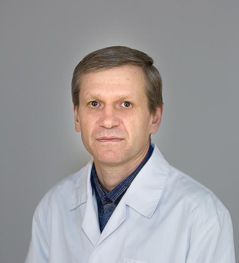 Иешкин Павел Анатольевич
