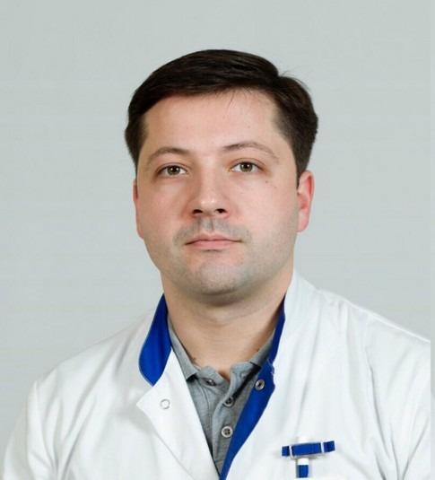Ипатов Иван Андреевич
