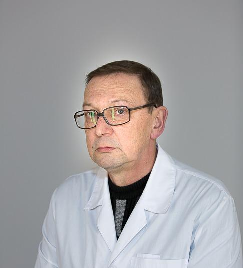 Наумцев Сергей Анатольевич