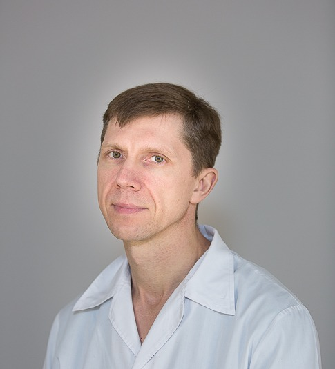 Пужайкин Владимир Серафимович