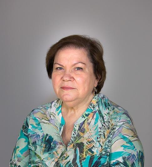 Савельева Елена Николаевна