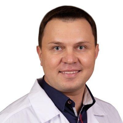 Сединкин Александр Анатольевич