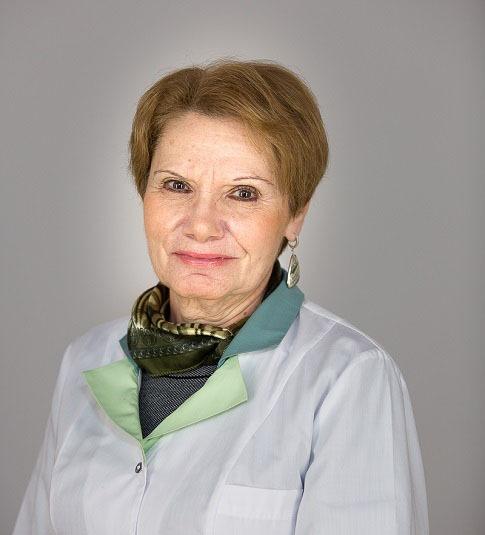 Штангарова Марина Исааковна