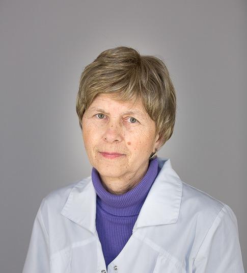 Тулинцева Елена Николаевна