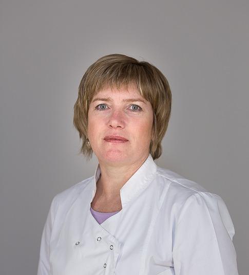 Урсова Татьяна Вячеславовна