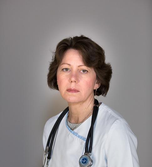 Ваненкова Светлана Леонидовна