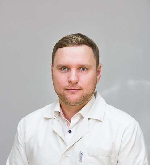 Постельный Роман Геннадьевич