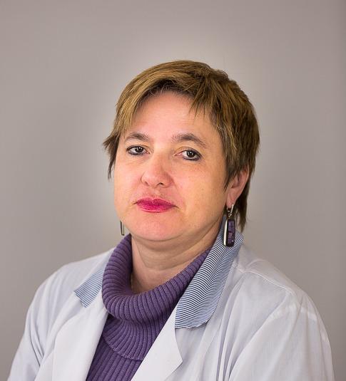 Алимова Оксана Викторовна