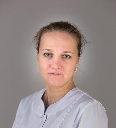Кузьменко Анастасия Юрьевна