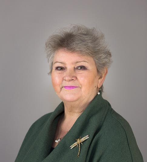Попова Ольга Викторовна