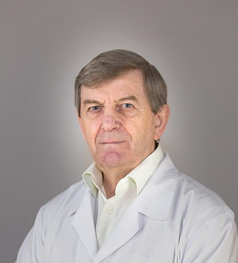 Самохин Виктор Михайлович