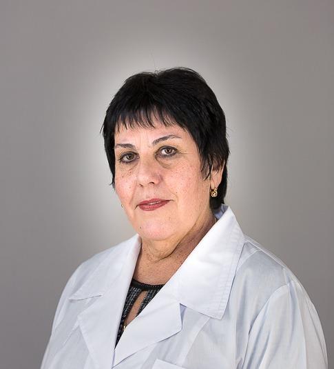 Саная Лилия Константиновна