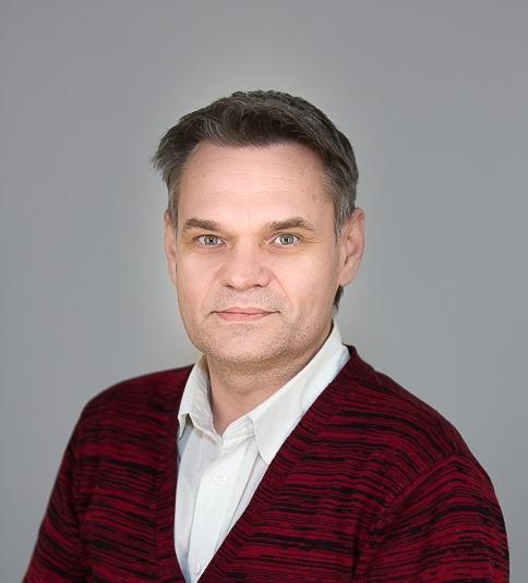 Величко Игорь Маратович