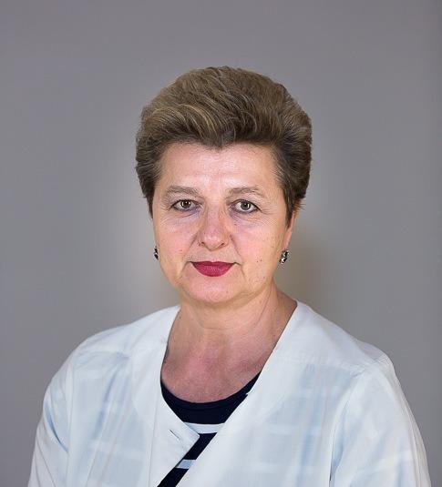 Крученок Маргарита Олеговна