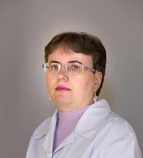 Сарайкина Ольга Ивановна